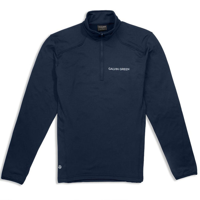 Galvin Green Dwayne Tour Pullover in Navy Blue Coats & Jackets Galvin Green