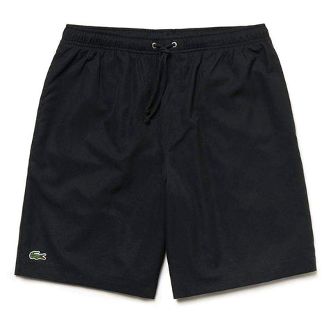GH353T-031 Sports Shorts in Black Shorts Lacoste Sport