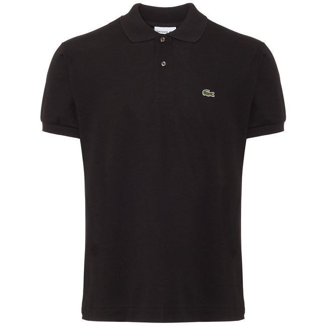Lacoste Polo Shirt L1212-031 in Black