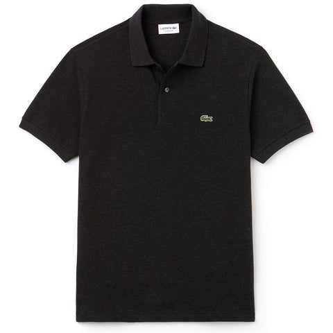 Lacoste L1264-EL6 Classic Fit Polo in Lightning Chine Polo Shirts Lacoste