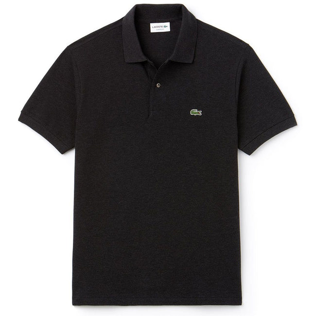 Lacoste L1264-EL6 Classic Fit Polo in Lightning Chine