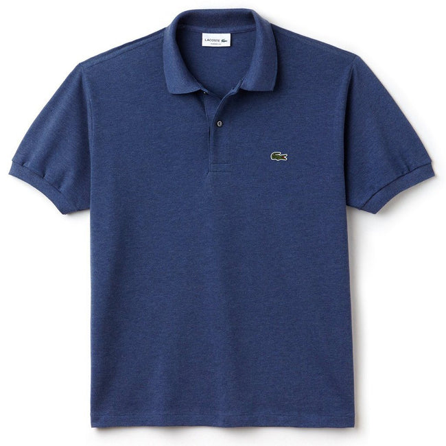 Lacoste L1264-RUQ Classic Fit Polo in Croisiere Chine