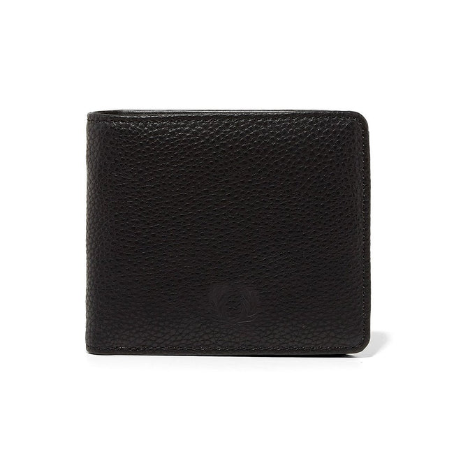 Fred Perry L5266 Billfold Wallet in Black