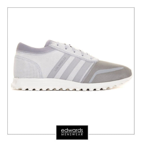Adidas Los Angeles S31529 in Grey/Silver/White
