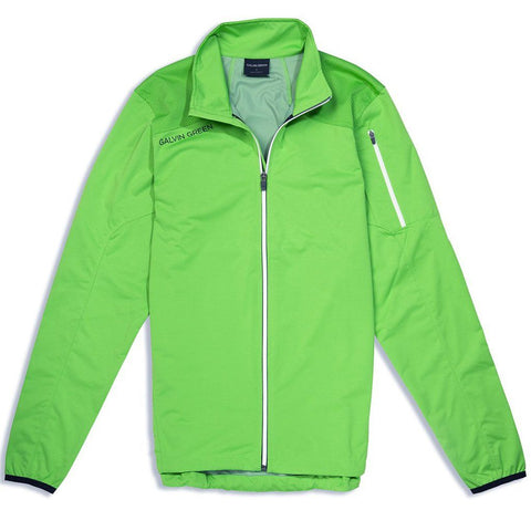 Galvin Green Lance Interface-1 Golf Jacket in Fore Green Interface Edwards Menswear
