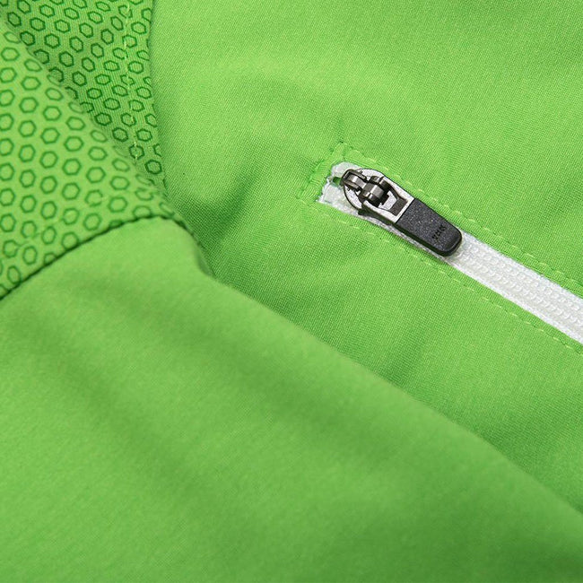 Galvin Green Lance Interface-1 Golf Jacket in Fore Green