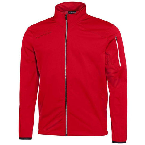 Galvin Green Lance Interface-1 Jacket in Red / Snow / Black Coats & Jackets Galvin Green
