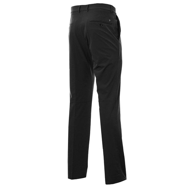 Oscar Jacobson Laurent Trousers in Black