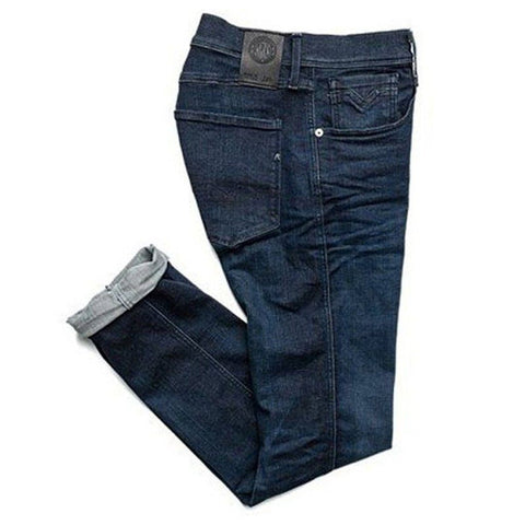 Replay Hyperflex Anbass M914.661.804.007 Jeans Jeans Edwards Menswear