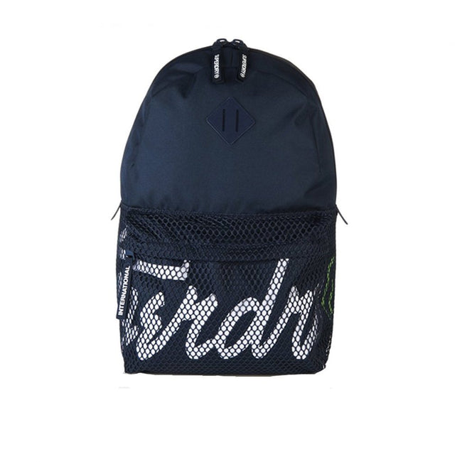 Mens Superdry Mesh Kayem Montana in Navy