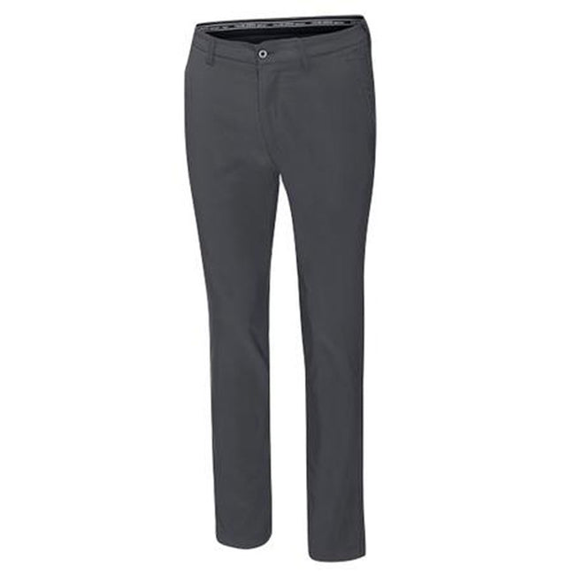 Galvin Green Nevan Ventil8+ Golf Trousers in Iron Grey