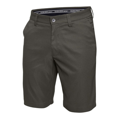 Galvin Green Parker Ventil8+ Shorts in Beluga Shorts Galvin Green