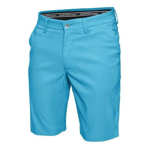 Galvin Green Parker Ventil8+ Shorts in River Blue Shorts Galvin Green