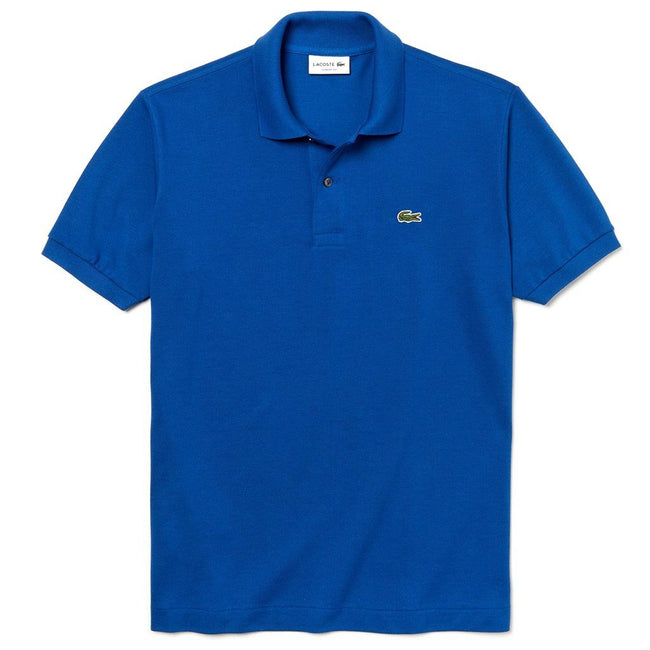 Lacoste L1212-Z7Z Polo Shirt in Dark Blue