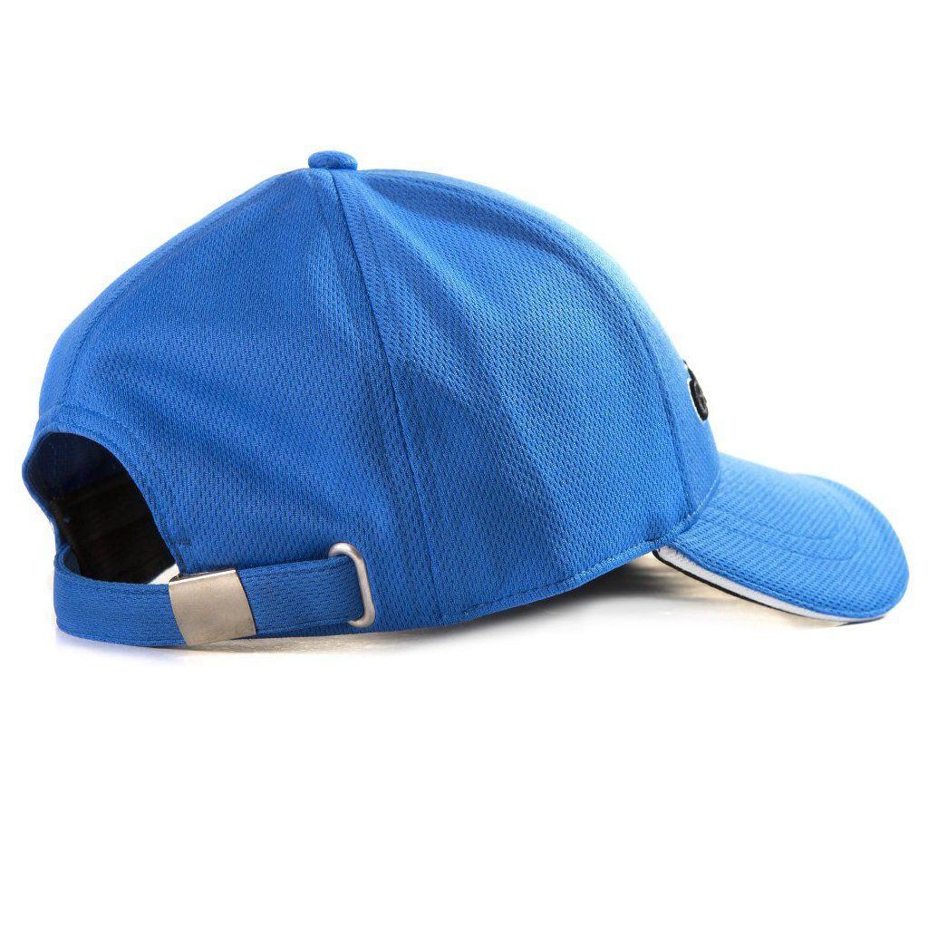 Galvin Green Stone Golf Cap in Kings Blue / Black