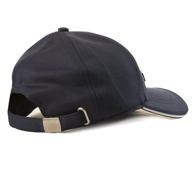 Galvin Green Stone Golf Cap in Navy / Blue