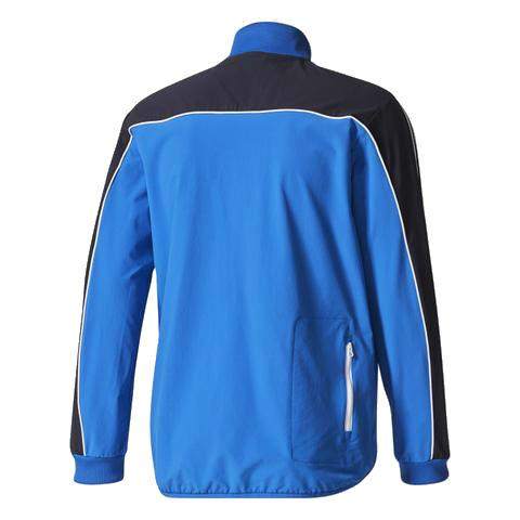 Adidas Tennoji Track Top Jacket BQ1981 in Navy/Blue
