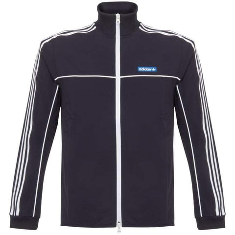 Adidas Tennoji TT Jacket BQ1975 in Leg Ink Coats & Jackets adidas