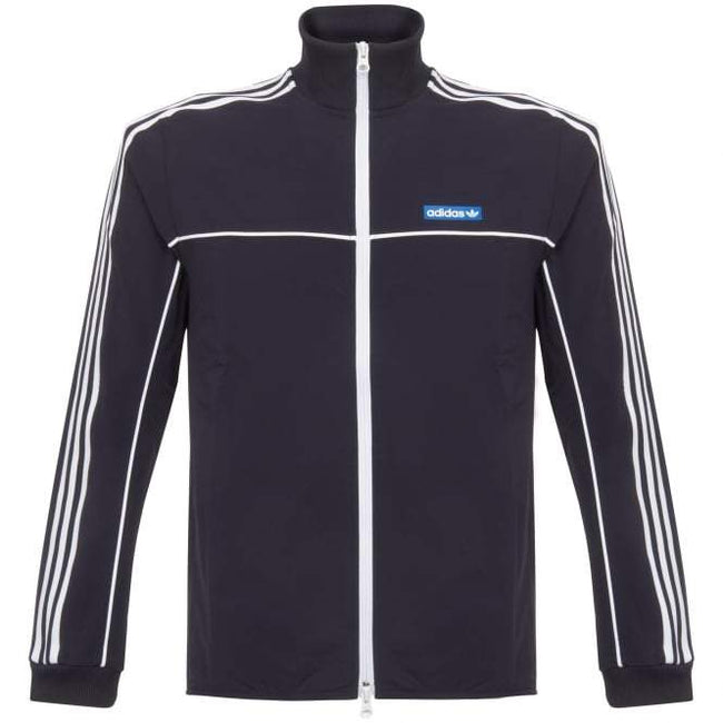 Adidas Tennoji TT Jacket BQ1975  in Leg Ink