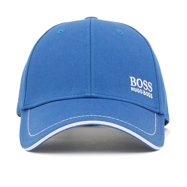 BOSS Athleisure cap 1 in Blue