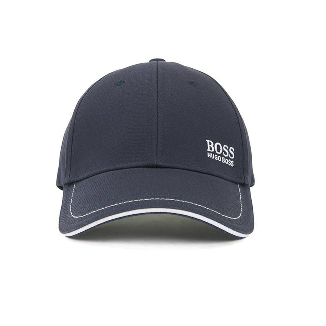 BOSS Athleisure Cap 1 in Navy