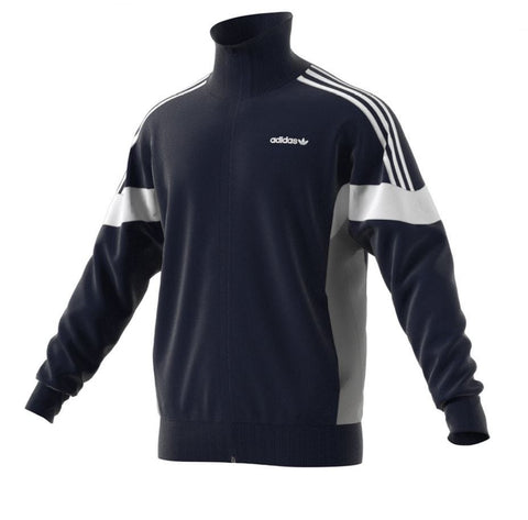 Adidas Track Top CLR84 in Leg Ink Coats & Jackets adidas