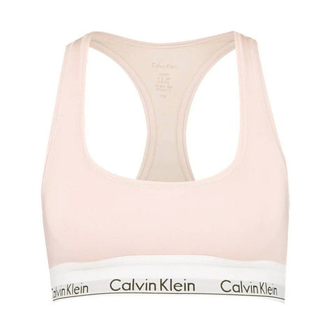 Bralette in Nymphs Thigh Underwear Calvin Klein Women's