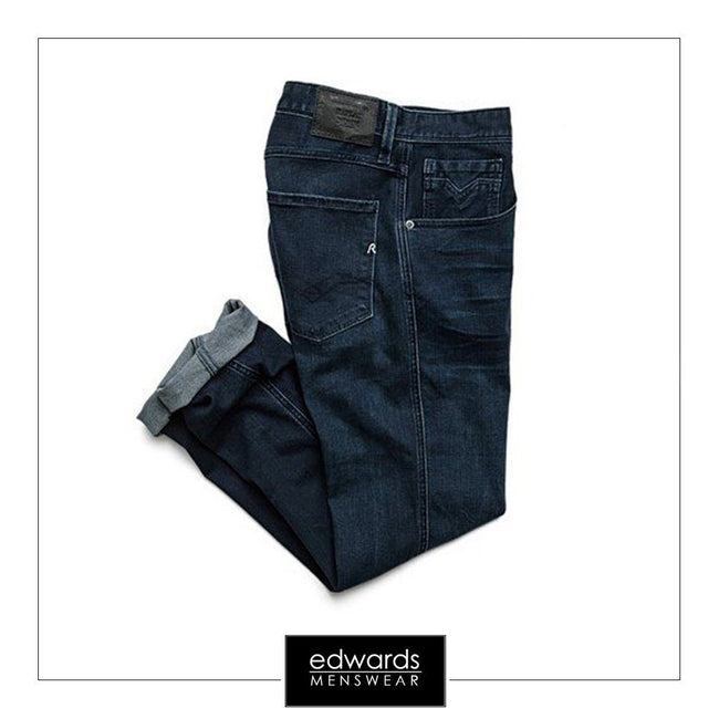 Replay Anbass Slim Fit M914.000.41A.603 Jeans