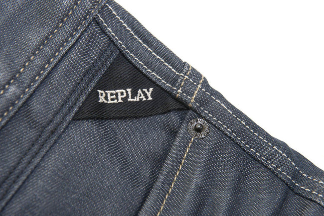 Replay Slim MA964A.000.19B.718.007 Jeans