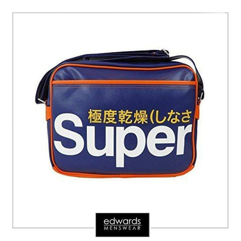 Superdry Utah Shoulder Bag