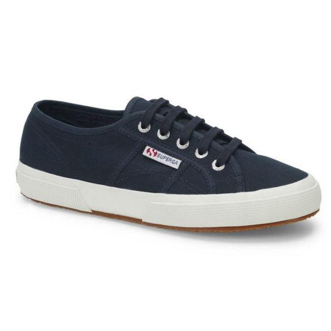 Superga 2750 COTU Classic Shoes in Navy