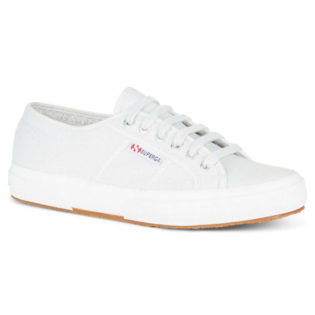 Women's Superga 2750 COTU Classic Shoes in Vapour Grey