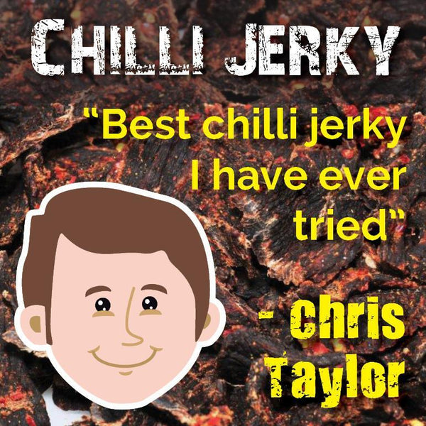 Best Chilli Jerky Australia