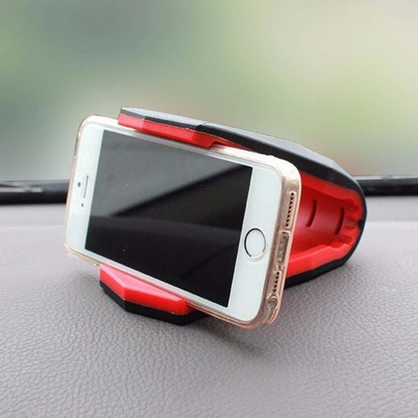 Flexible SmartPhones Car Holder