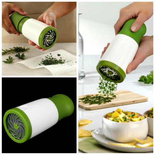 Chef Ultimate Herb Grinder
