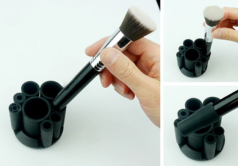 Magical Makeup Brush Spinner