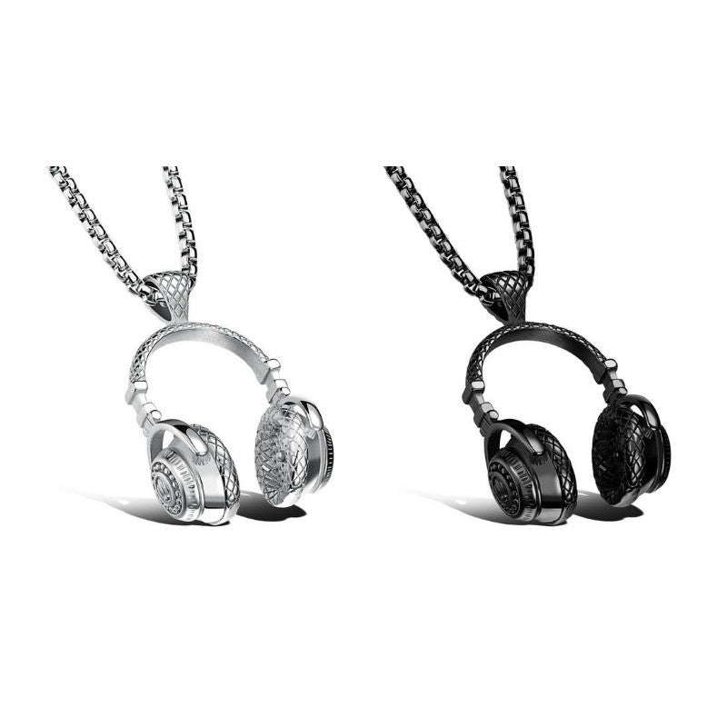 Copy of Bling Headphone