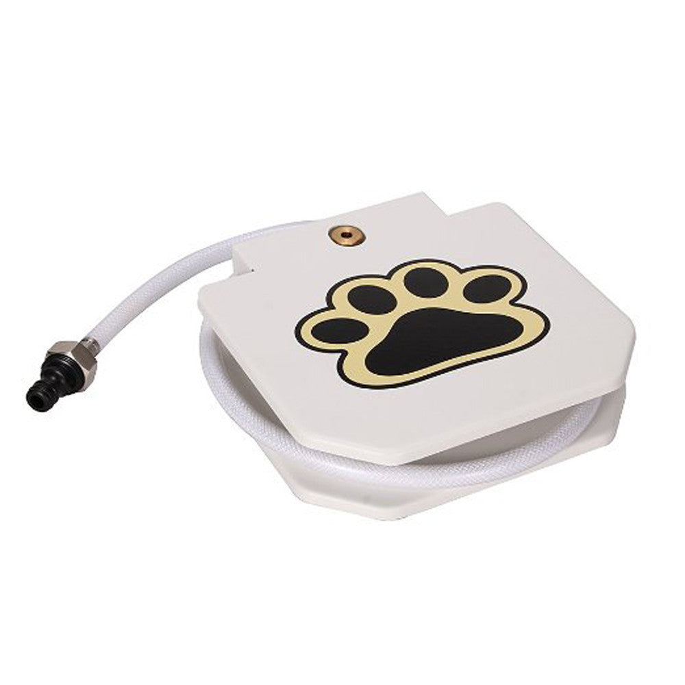 Fun Outdoor Dog Water Fountain