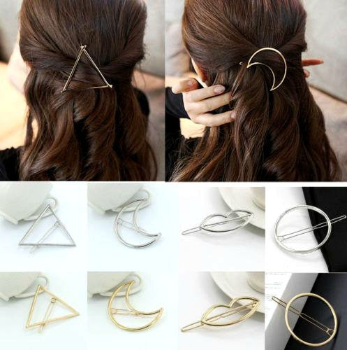 Unique Hair Clips for Beautiful Hair