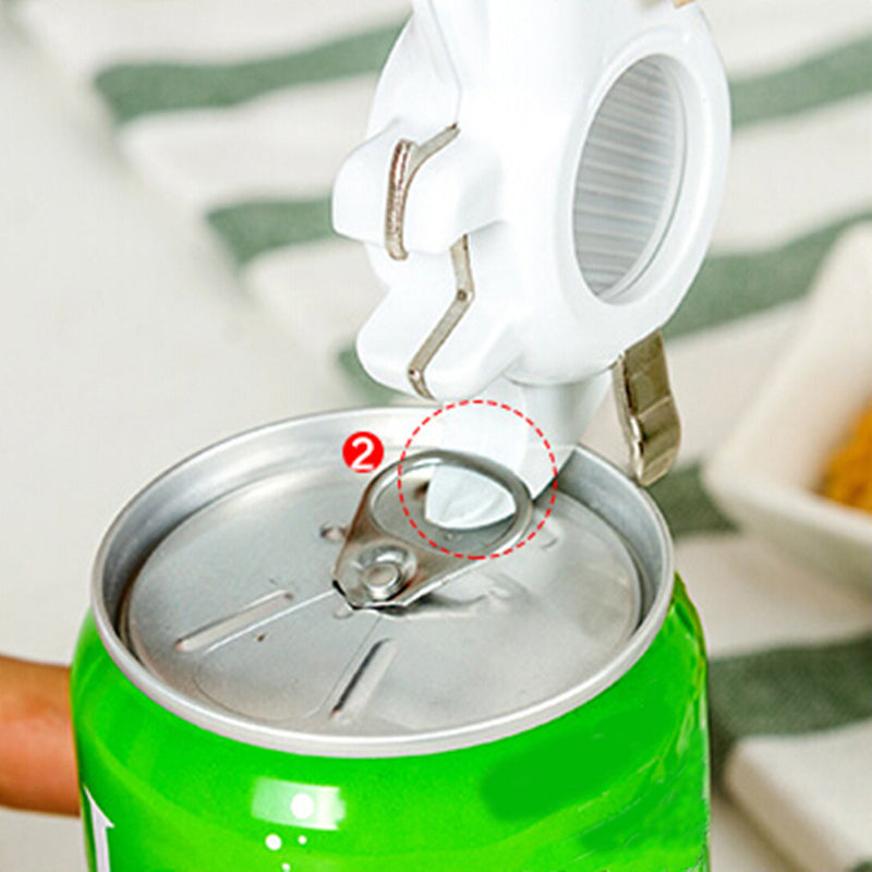 5 in 1 Creative Multi Purpose Can Opener