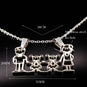 Loving Family Necklace