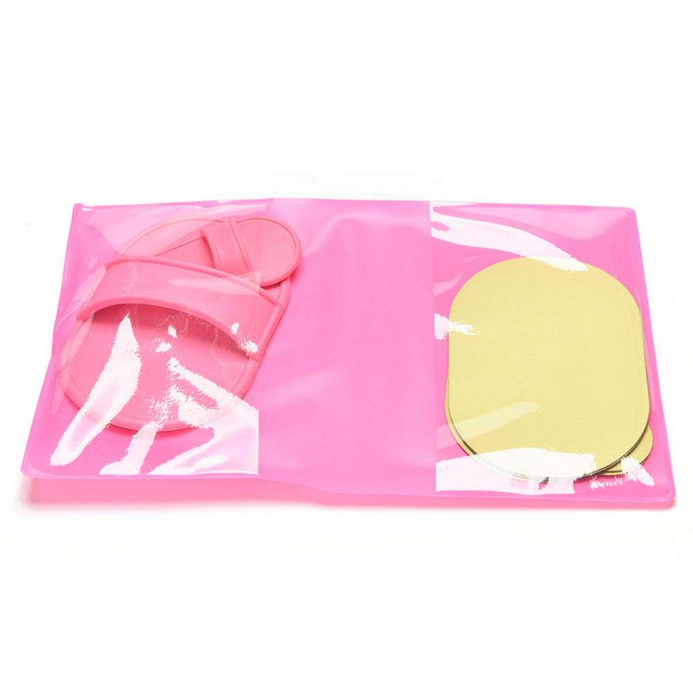Exfoliator Hair Removal Pad