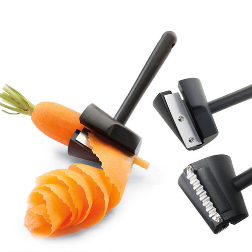 2 in 1 Creative Vegetable Kitchen Tool