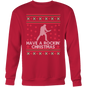 Have A Rockin' Christmas Sweater