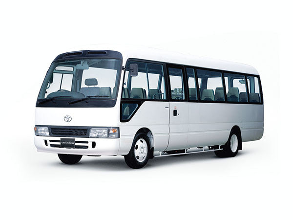 23 Seater Bus
