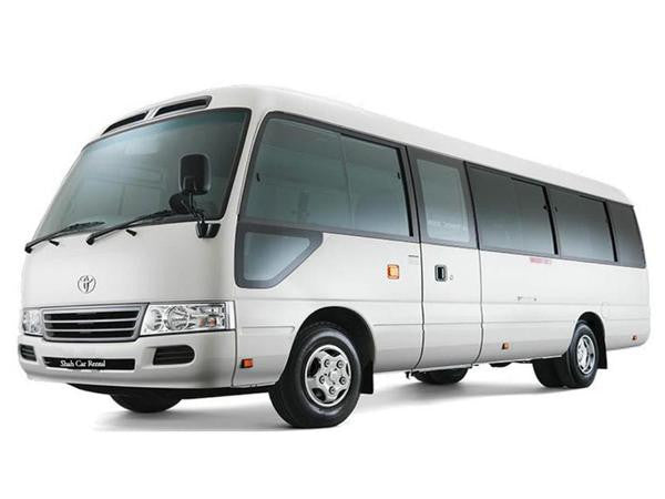 19 Seater Bus