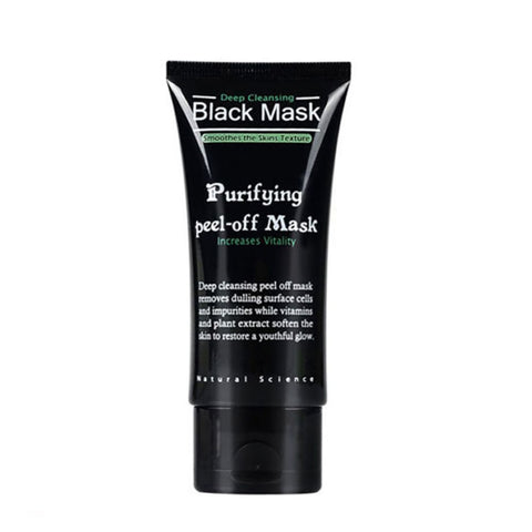 Activated Carbon Purifying peel-off Mask
