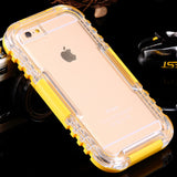 Waterproof Swimming Case For Apple iPhone
