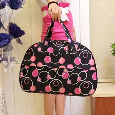 Waterproof Womens Travel Bag