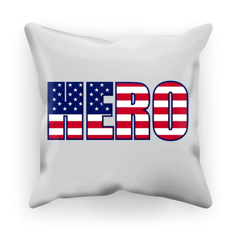 Cushion - Hero USA Cushion - FREE SHIPPING